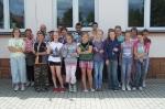 Bucik 1 grupa pierwszej edycji Akcji Bucik (5 września)