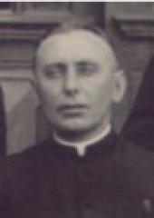Ksiądz Wojciech Chorzępa