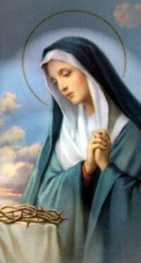 Maryja Bolesna