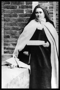 Święta Teresa z Lisieux