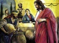 Wesele w Kanie Galilejskiej