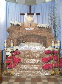 Grób Pana Jezusa