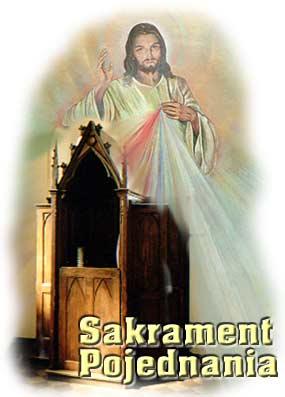 Znalezione obrazy dla zapytania spowiedź święta