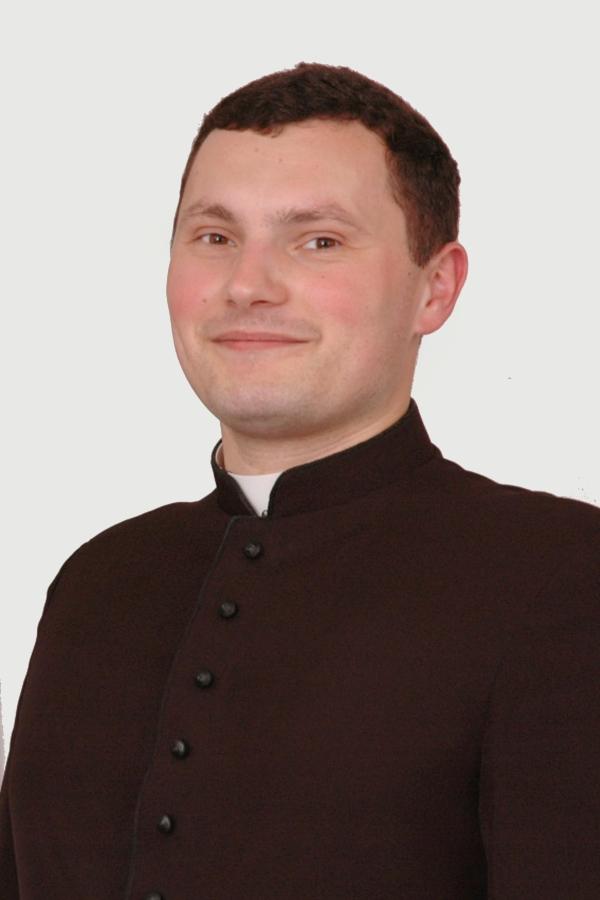 Pożegnanie Księdza Wikarego Pawła Pietryki Parafia Pw